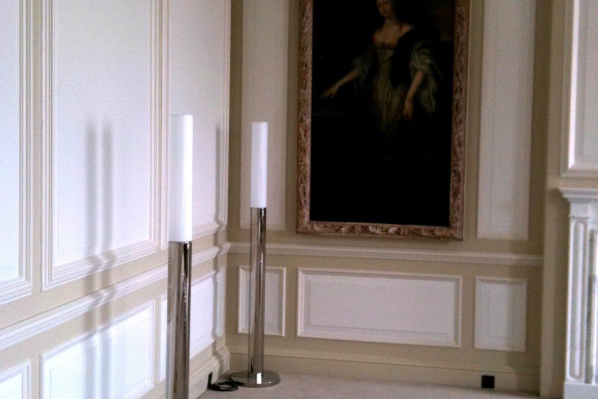 Internal Painting & Decorating